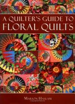 2004 - A quilter s guide to floral quilts : Printemps